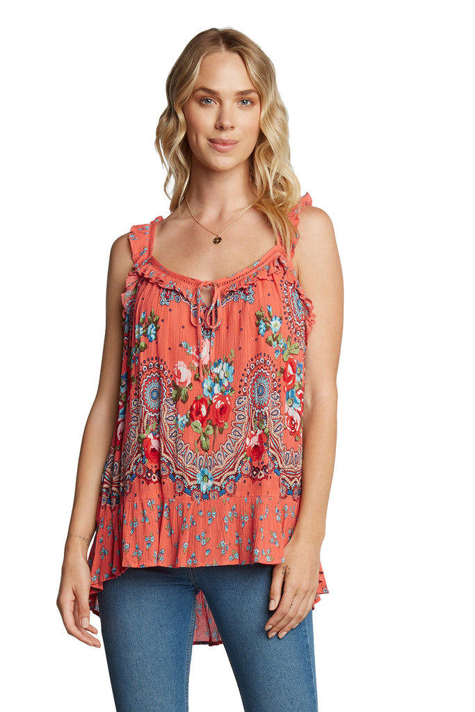 Lily Top | lily-top