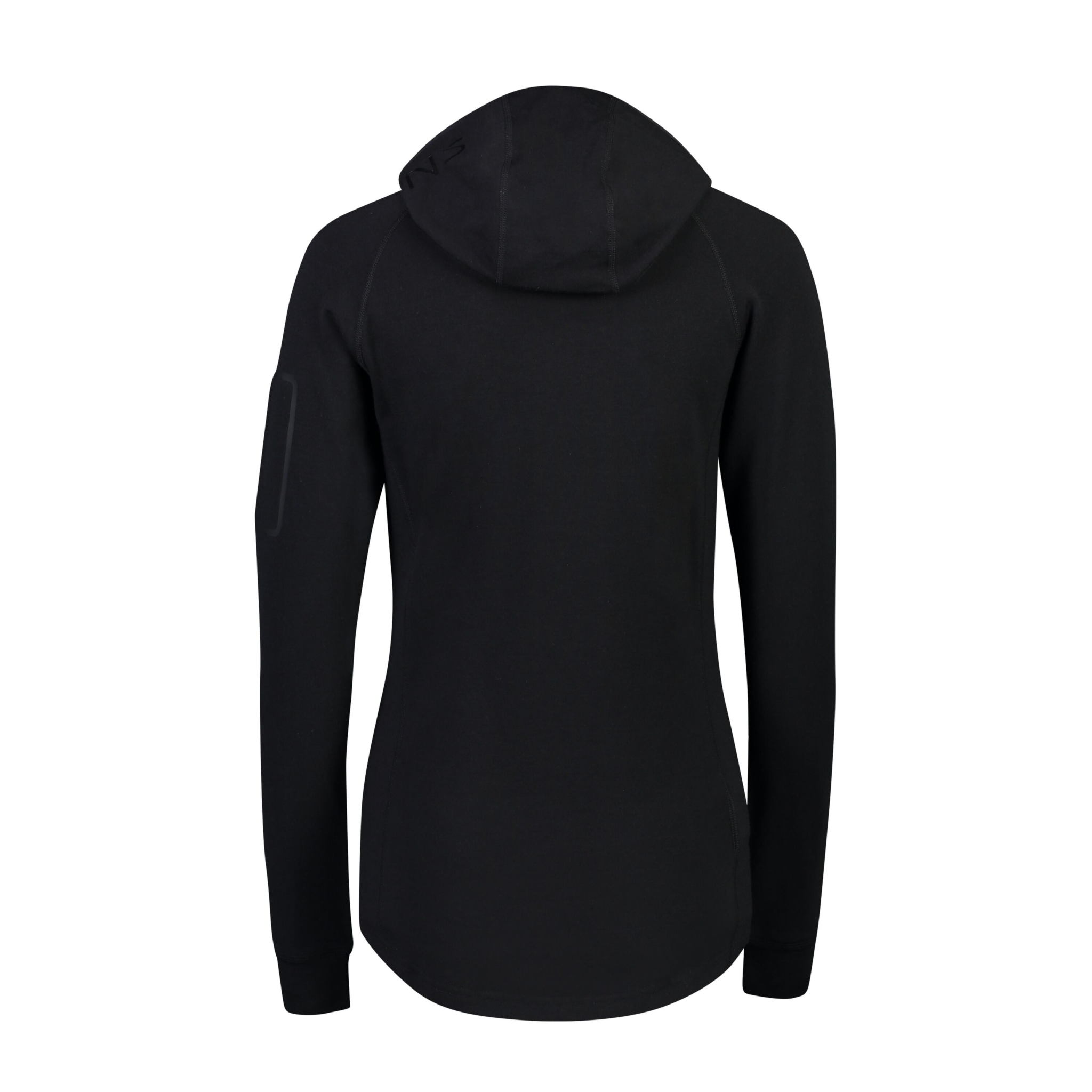 Ascend Midi Full Zip Hood