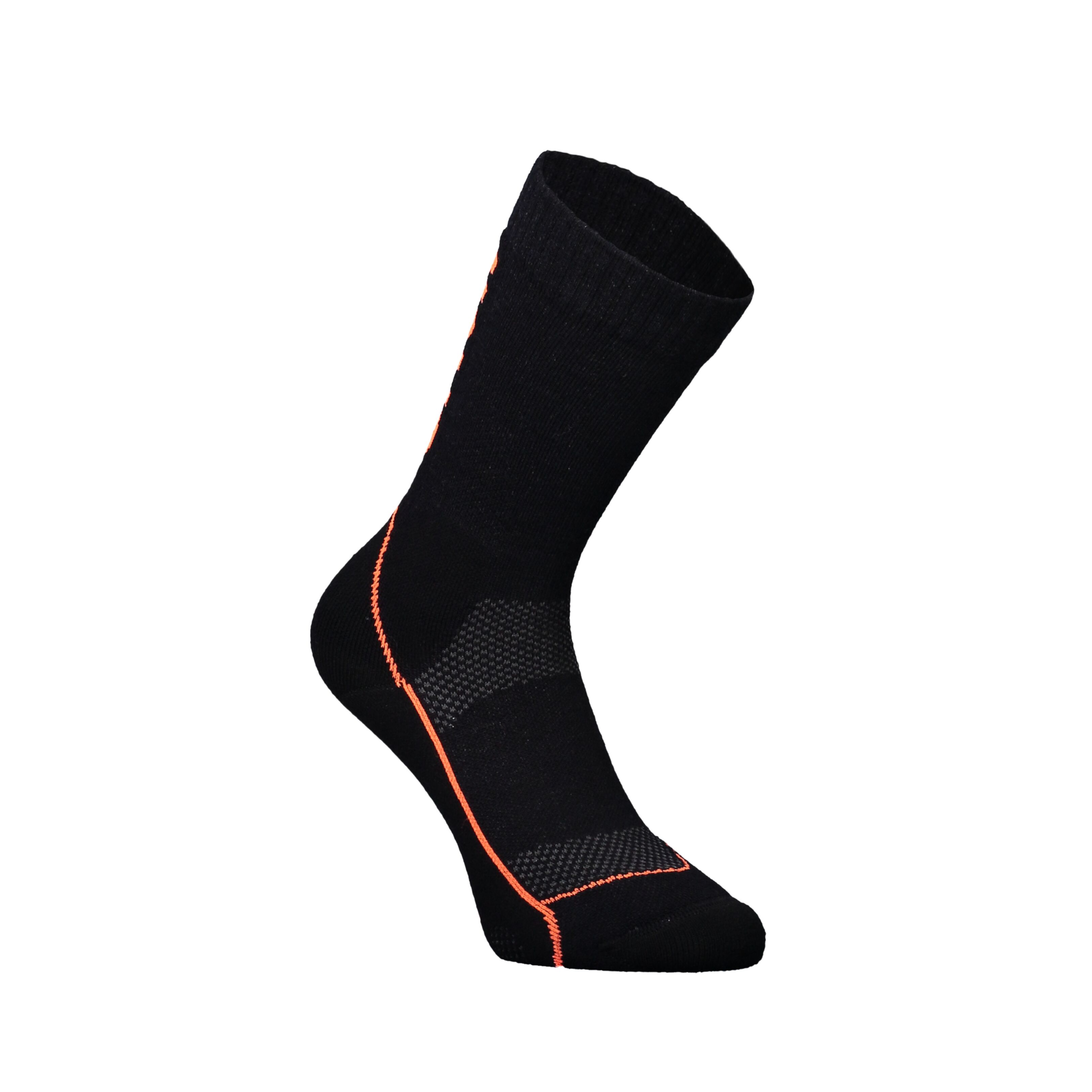 Tech Bike Sock 2.0 Ws