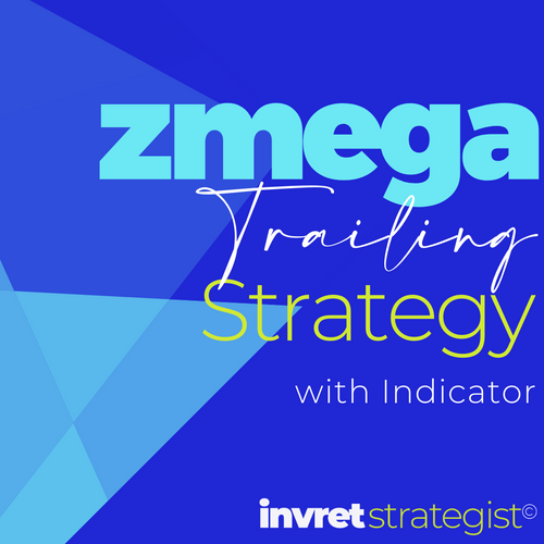 Mega Strategy Indicator with Class ZTRADER MEMBERS