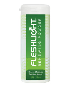 Fleshlight Renewing Powder (4oz)