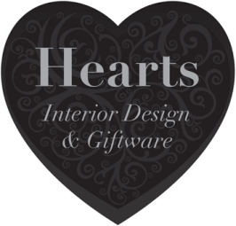 Hearts Interior Design & Giftware
