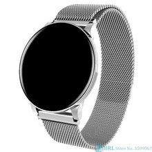 Load image into Gallery viewer, LED Male Ladies Wrist Watch