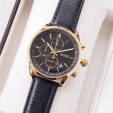Load image into Gallery viewer, Luxury Mens watches