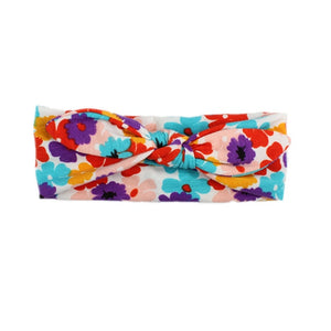 BABY Bowknot Elastic Head Bands