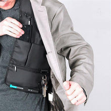 Load image into Gallery viewer, Armpit Bag Anti-Theft Safety Bag