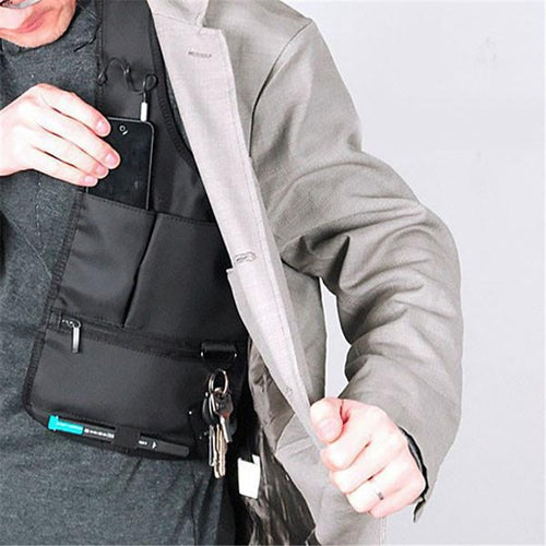 Armpit Bag Anti-Theft Safety Bag