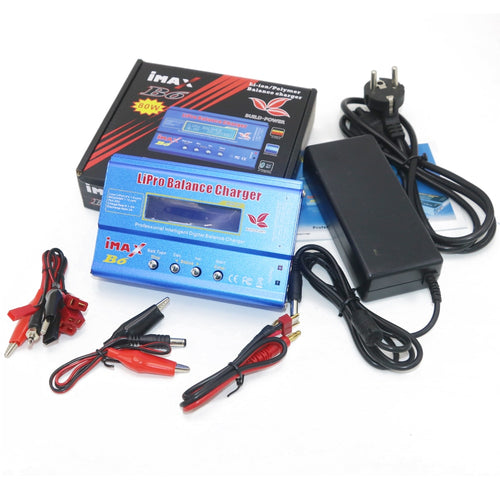 Battery Charger  RC