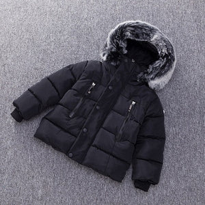 Jacket For Boys Children