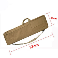 Load image into Gallery viewer, Military Tactical Gun Bag