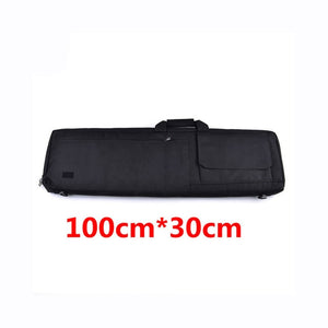 Military Tactical Gun Bag