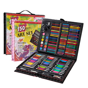 Children Painting Art Set
