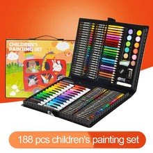 Load image into Gallery viewer, Children Painting Art Set