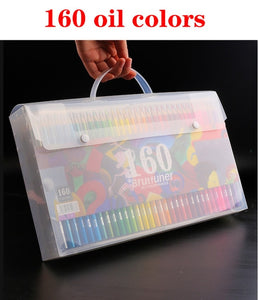 Colors Professional Oil