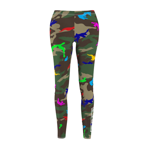 PRIMARY COLOR CAMO (LEGGINGS)