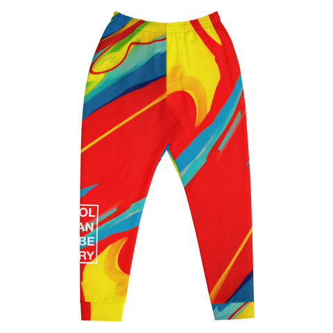 COLOR ENERGY (MEN'S JOGGER)