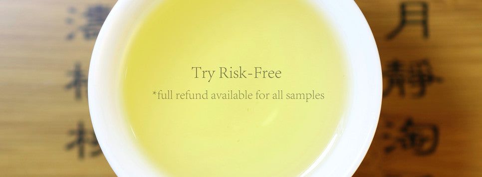 Green Terrace Tea Homepage Image - Try Risk Free