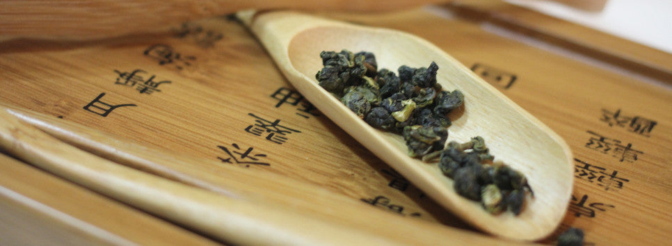 Green Terrace Tea Homepage Image - Loose Leaf Tea
