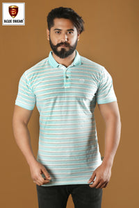 Short Sleeve Polo shirt 10002