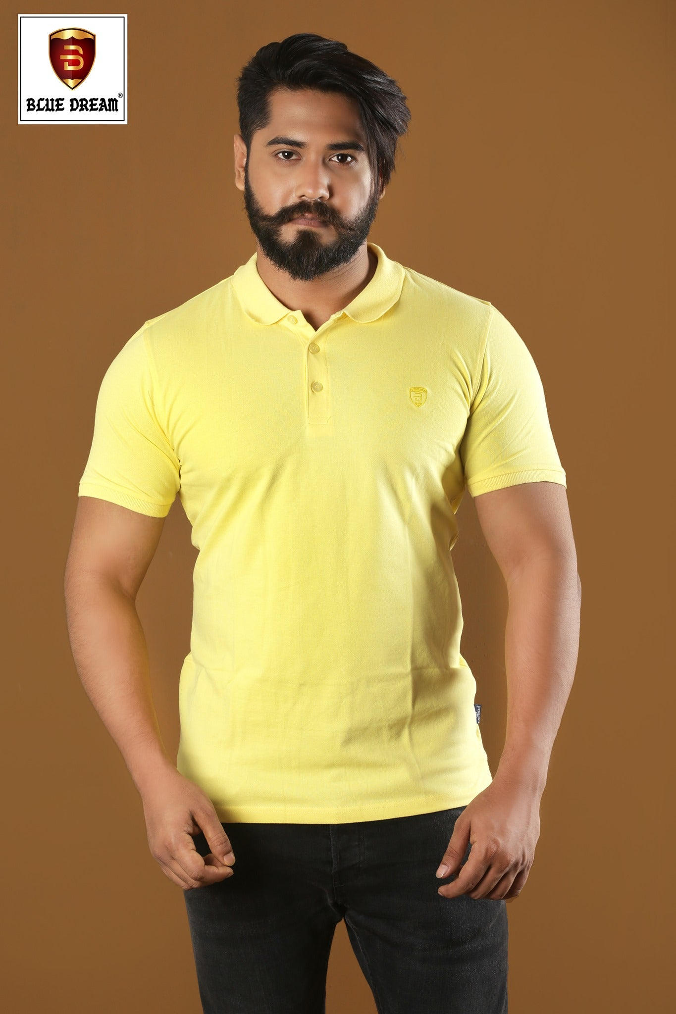 Short Sleeve Polo shirt 10003