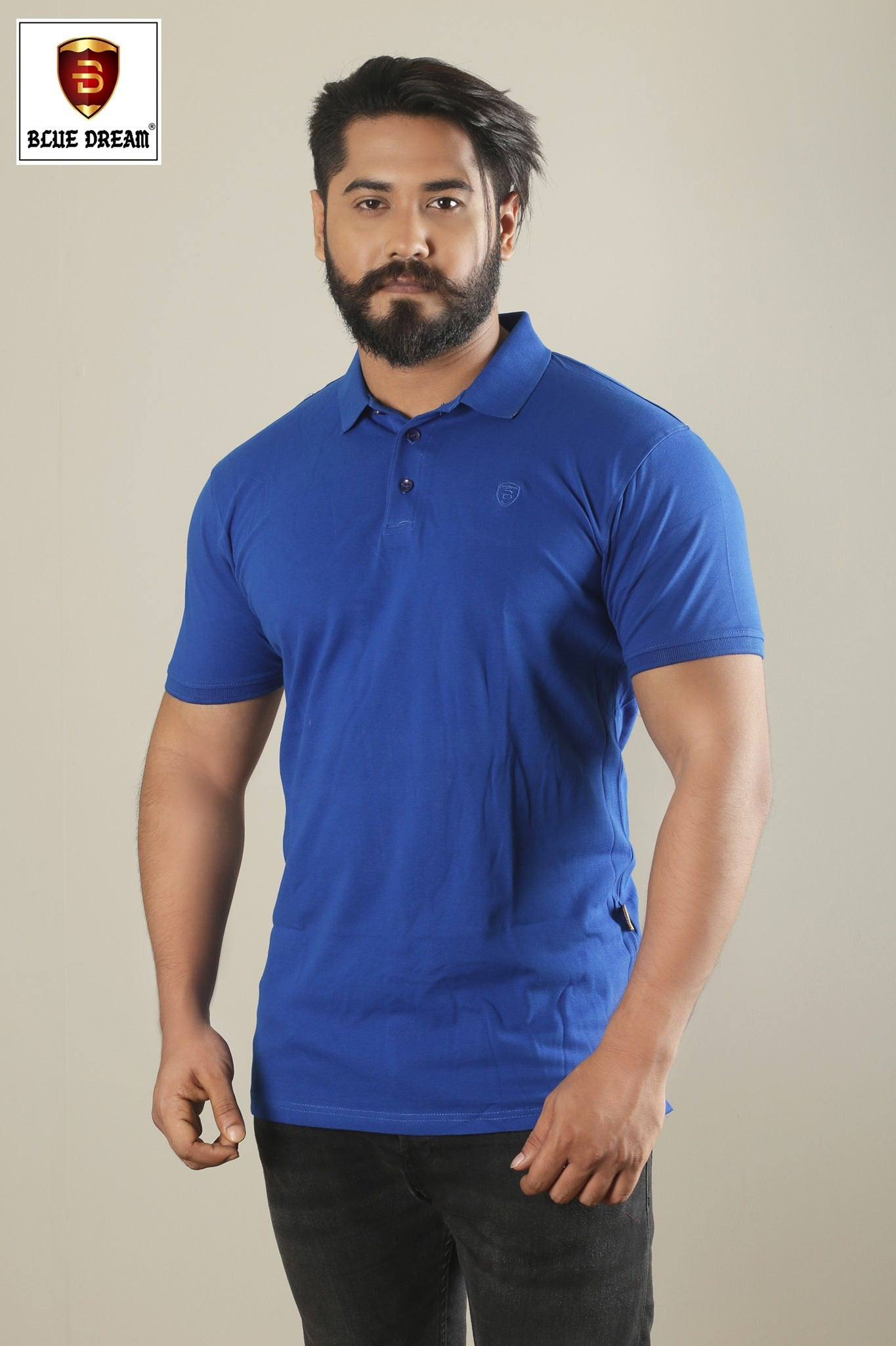 Short Sleeve Polo shirt 10004
