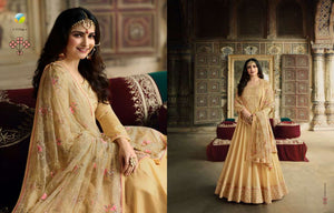 Vinay Designer Anarkali Suits 11766