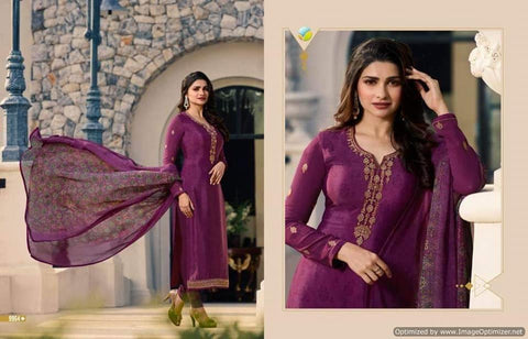 Vinay Silkina Royal Crape 24 9964