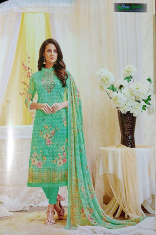 Shree Shalika Vol 45 Salwra Suits 1765