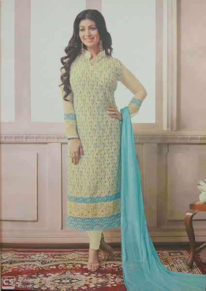 Ayesha Vol 6 embellished 1503