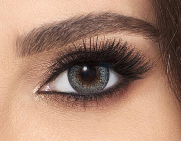 Freshlook ONE-DAY - Mystic Gray - 10 lenses - Contact Lens Qatar