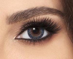 Freshlook ONE-DAY - Mystic Blue - 10 lenses - Contact Lens Qatar