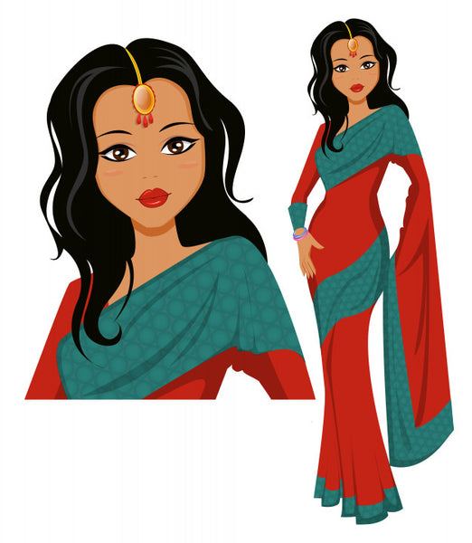 8 Facts About Saree