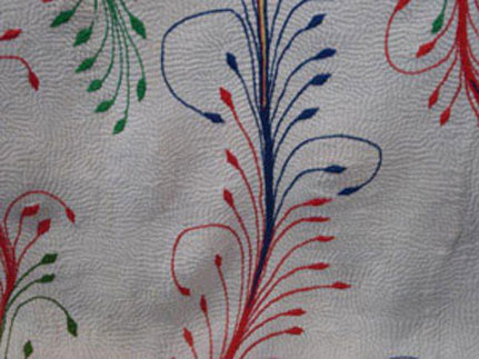 All about Kantha