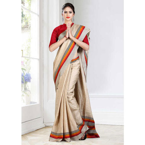 Tips to Look Gorgeous in Office Wear Sarees