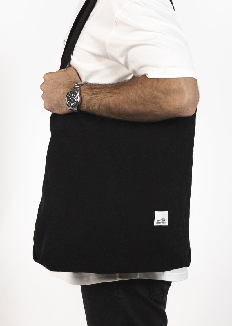 Sunday Tote - Black | Limited Release