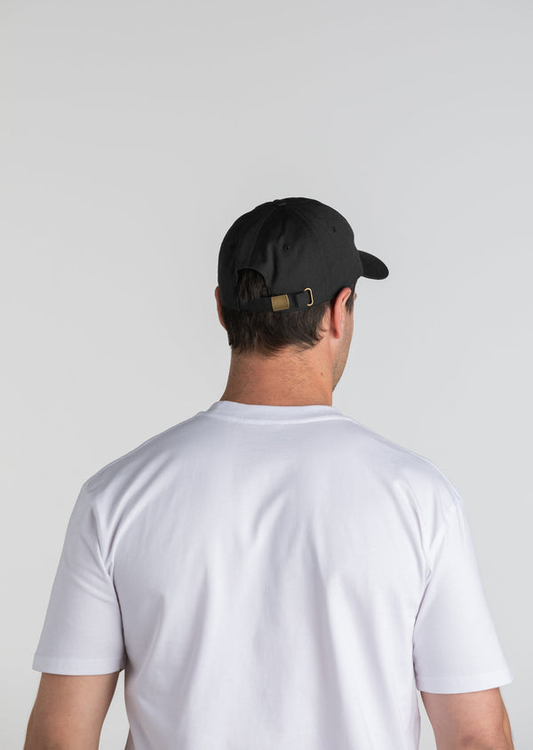 Mendl Movement Panel Cap Black