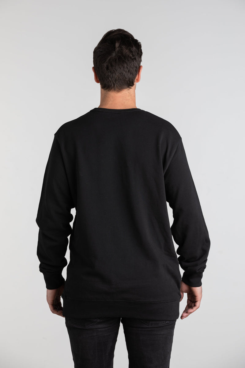 Mendl Hampton Sweater Black