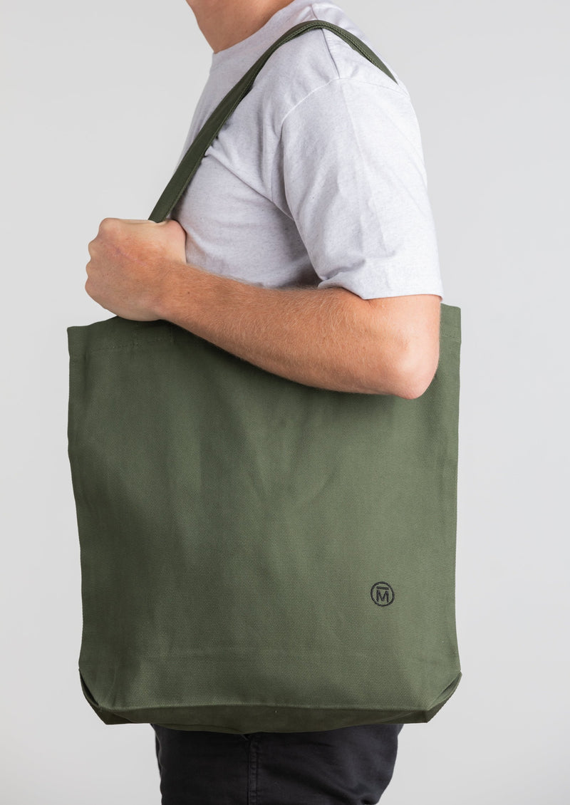 Sunday Tote Forest