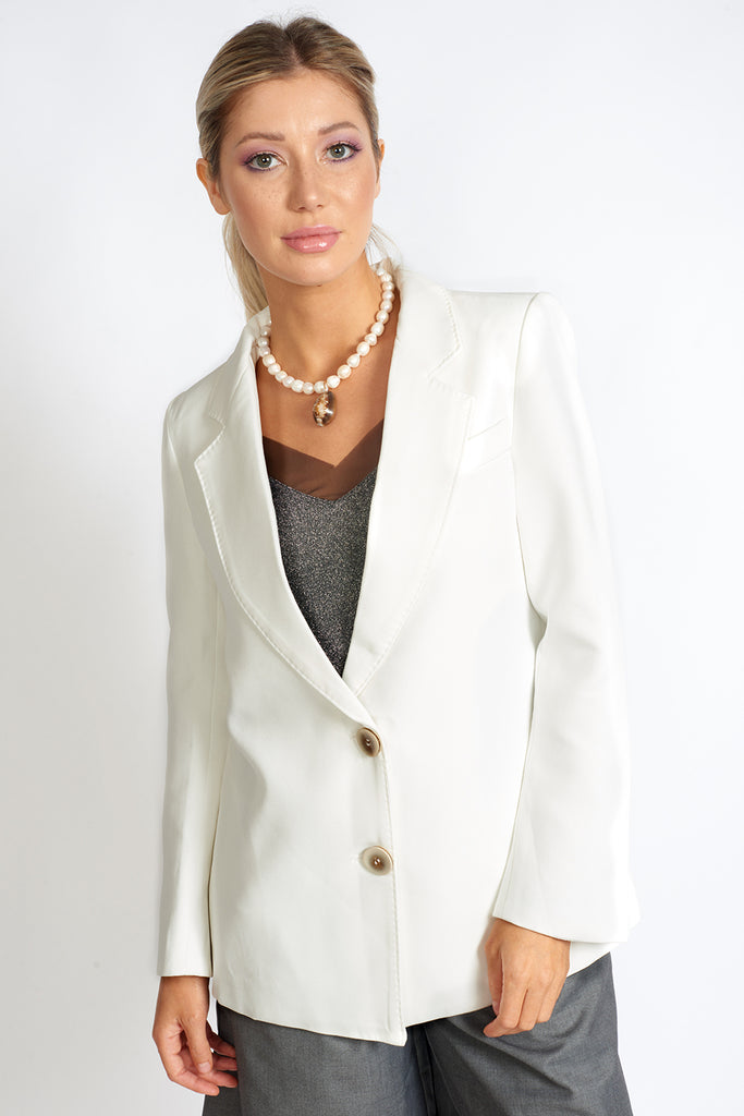 Boss Babe Oversized Blazer by MUSE Fashion