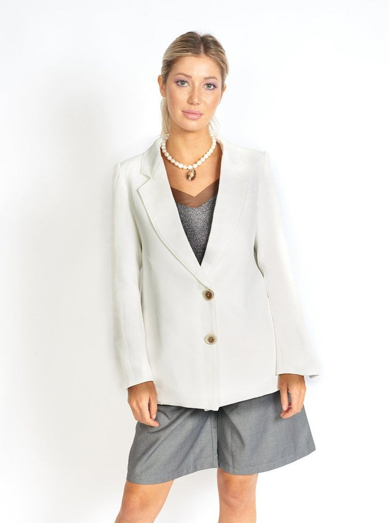 Boss Babe Oversized Blazer Clothing m-usefashion