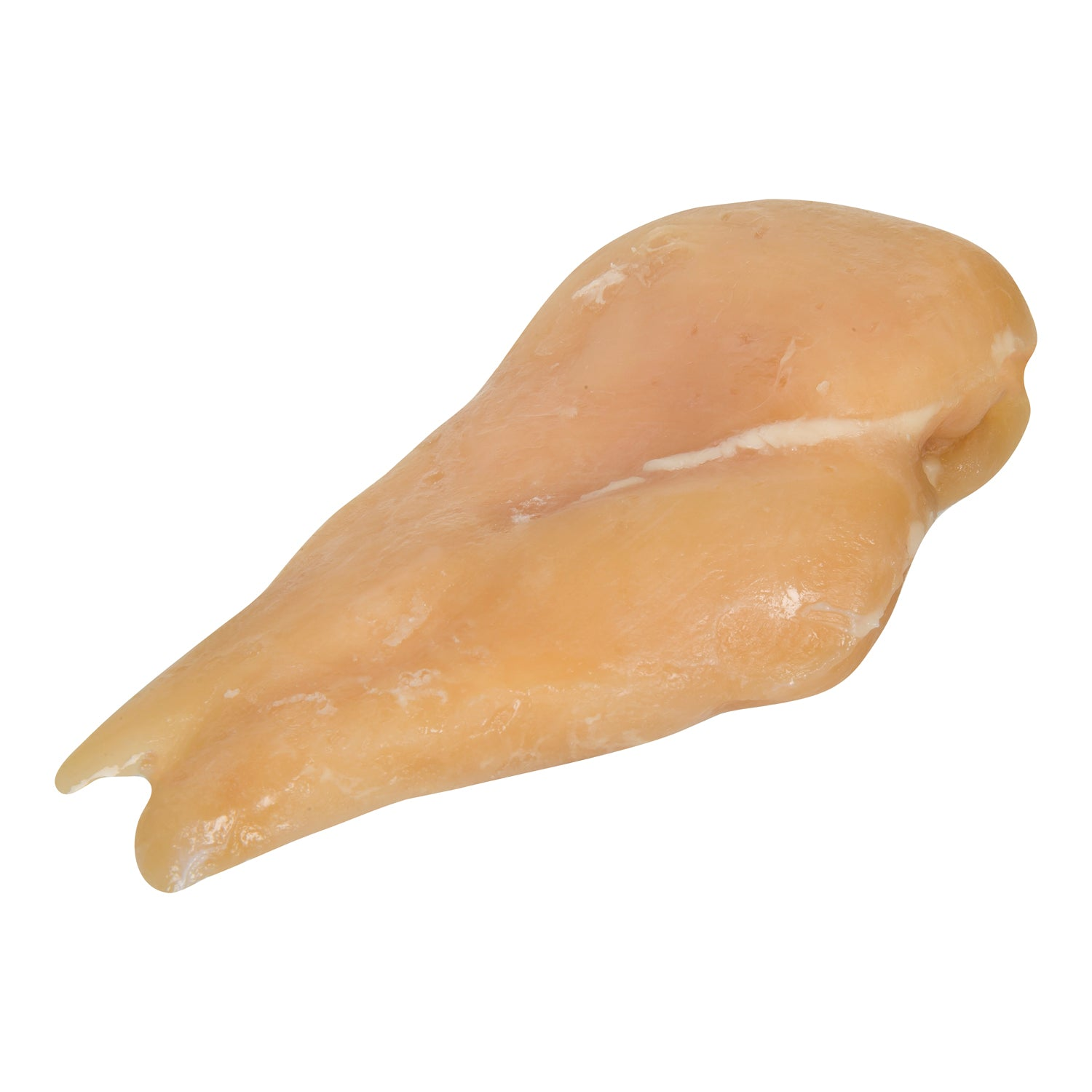 Sysco Reliance Individually Quick Frozen Boneless Skinless Chicken Breast Various Sizes 4 kg - 1 Pack [$10.50/kg]
