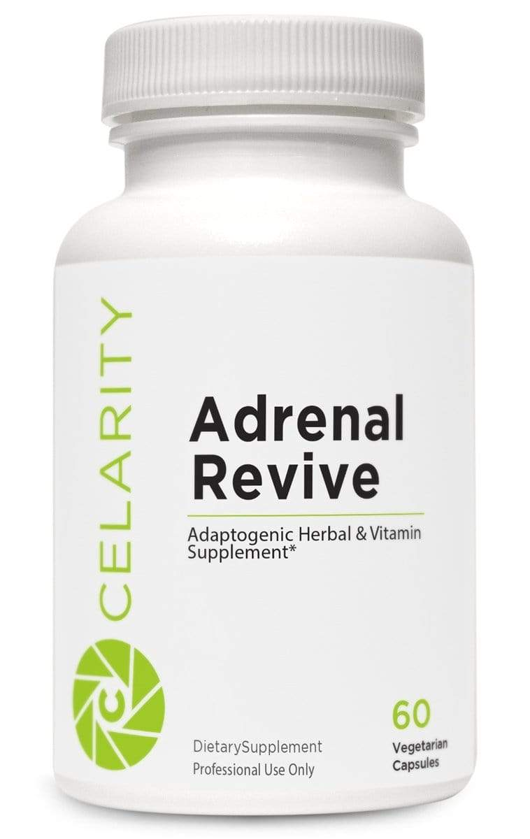 Adrenal Revive - NuVision Health Center