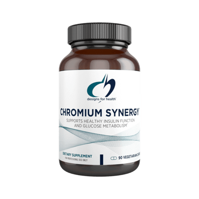 Chromium Synergy - NuVision Health Center
