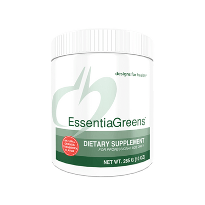 EssentiaGreens - NuVision Health Center
