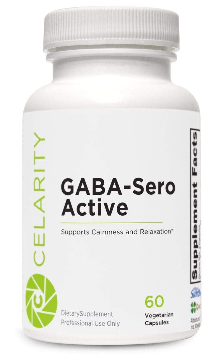 GABA-Sero Active - NuVision Health Center