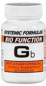 GB - Pituitary/Pineal - NuVision Health Center
