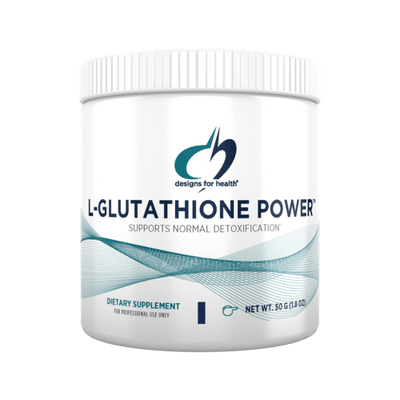 Glutathione Power - NuVision Health Center