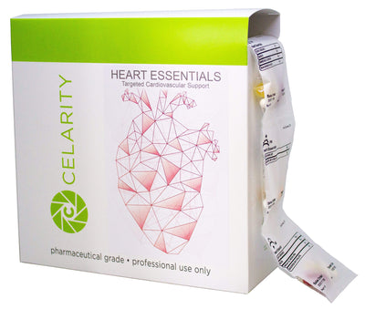 Heart Essentials Power Pack - NuVision Health Center