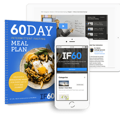 IF60 Intermittent Fasting Program
