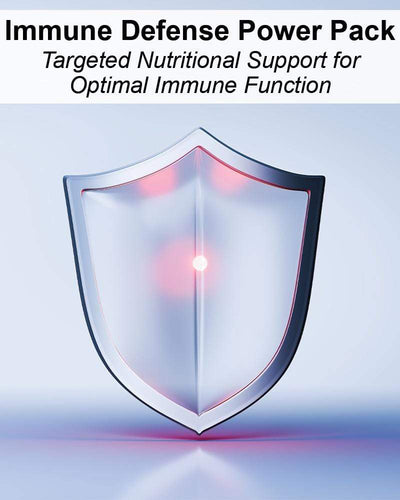 Immune Defense Power Pack - NuVision Health Center